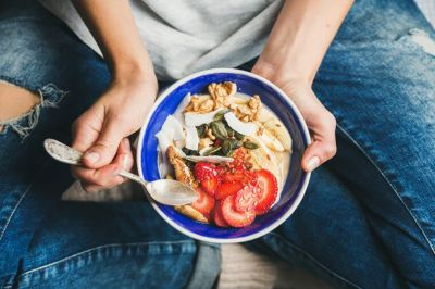 5 Eating ideas to make your diet 'Healthy'