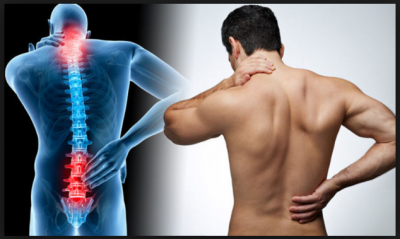 Simple and effective remedies to reduce Back pain