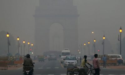 New Study: Millions of kidneys every year damaging due to air pollution