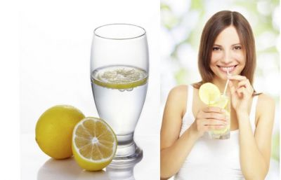 Know what are the benefits of drinking lemon juice with warm water in the winter