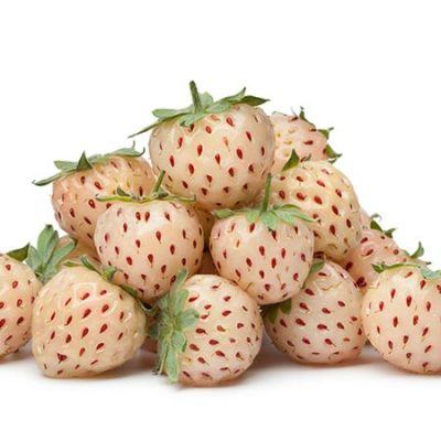Amazing health benefits of pineberries