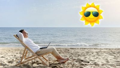Amazing benefits of sun Exposure