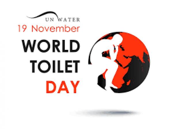 विश्व शौचालय दिवस पर भारत ने सभी के लिए शौचालय का संकल्प किया मजबूत: पीएम मोदी
