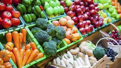 Healthy food swaps to help you slim down fast
