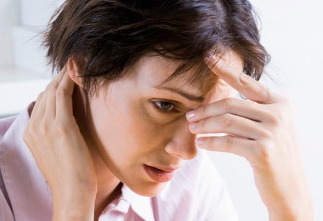 चिंता महसूस होने पर इस तरह स्वयं को करें शांत