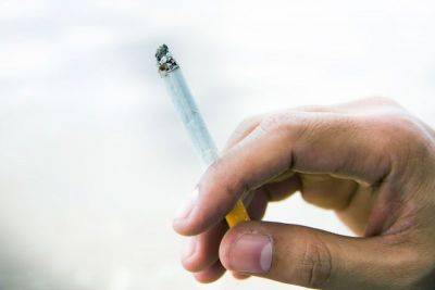 YOU  SMOKE, YOUR CHILDREN WILL ALSO BE VICTIMS OF THIS DISEASE