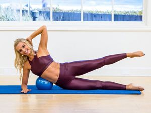 Wanna Try Pilates at home? Follow these basics rules first