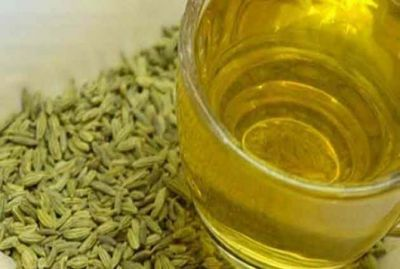 REMOVES THE PROBLEM OF HIGH BLOOD PRESSURE WITH FENNEL WATER