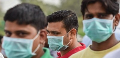 Consistent mask usage by 70 per cent people stops Covid 19 pandemic, Study
