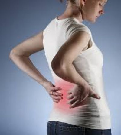 TO GET RID OF BACK PAIN, FOLLOW THESE METHODS