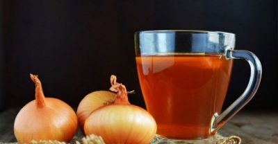 Onion tea protects from cancer – Read this