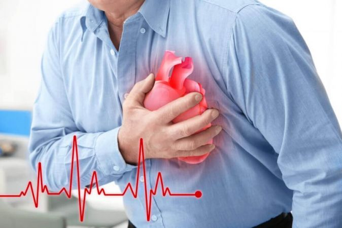 This diet protects against heart blockage