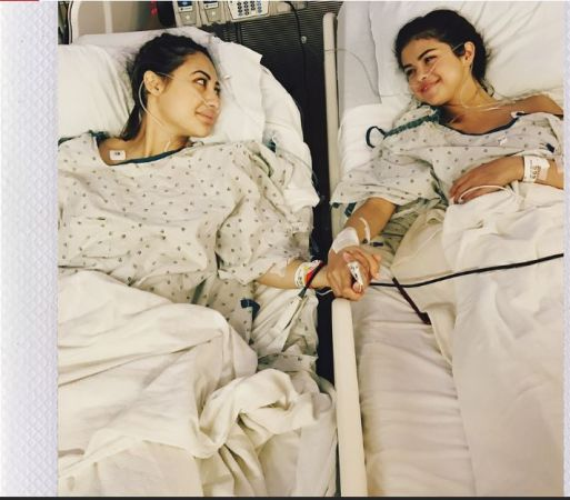 Selena Gomez diagnosed with Lupus- Know Symptoms and Treatment of chronic disease
