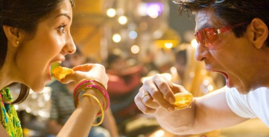 Your Favourite 'GolGappa' helps in weight loss