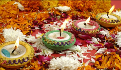 This Diwali gives you a Healthy Festive season gift by following this steps