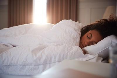 Benefits of a good Sleep