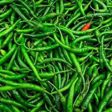 जानिए हरी मिर्च के अद्भुत स्वास्थ्य से जुड़े लाभ