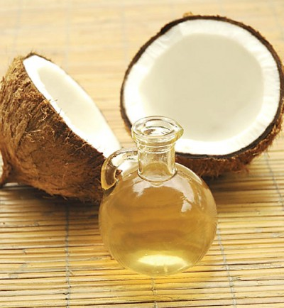 Benefits of Coconut oil to Skin and Hair