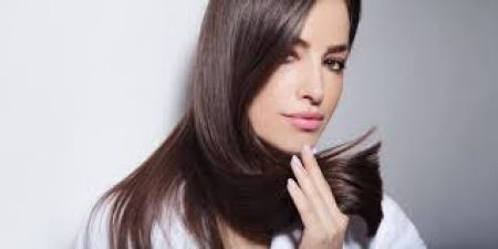 To keep hair black and shiny try these home remedy