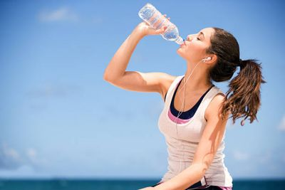 Drink water in such a way, your weight will be reduced rapidly