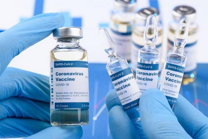 महाराष्ट्र में एमवीए सरकार ने भी किया मुफ्त कोरोना टीके का वादा