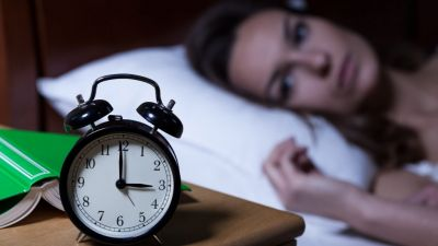 Less sleep doubles the risk of heart attack: Report