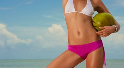 10 excellent ways to get a flat tummy