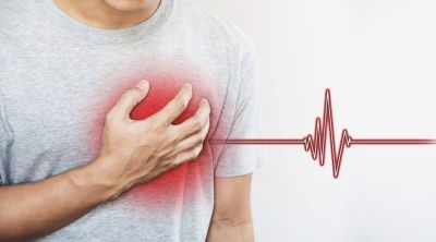 By 2020, most of the deaths will be due to heart disease, This is the reason