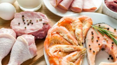 Deficiency of Protein results in various health problems