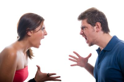 Indulging into arguments could effect gut of married couples