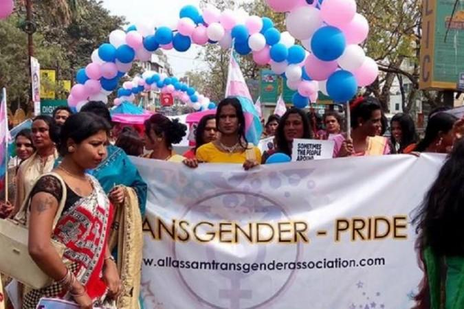 असम ने किया ट्रांसजेंडर वीडियो को त्योहारों में शामिल करने की मांग