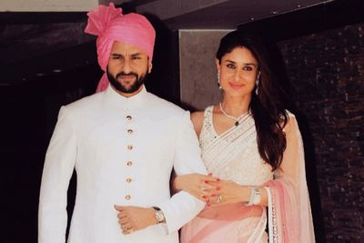 Saif Ali Khan says his wife Kareena Kapoor has so many adorable qualities in her!