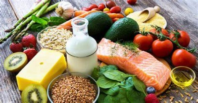 What are the most healthful foods?
