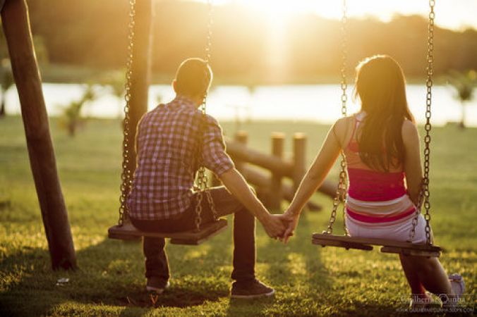 6 stupid things which indicate that you are liking someone