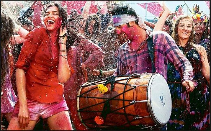 Spice-up your Holi celebrations with these tips
