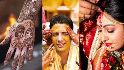 Reason behind popular Hindu marriage rituals