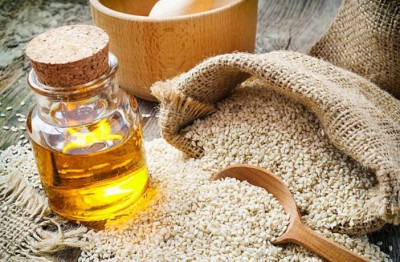 4 uncommon health benefits of sesame oil