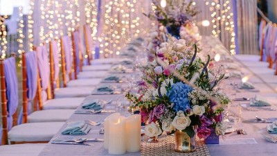 Easy tips to cut down your wedding guest list during such epidemic times
