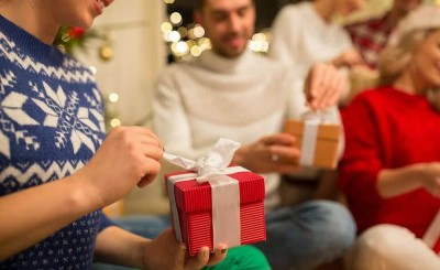 Unique Christmas gift ideas for your family members