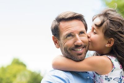 Daughter-Father relationship brings daughters out of loneliness