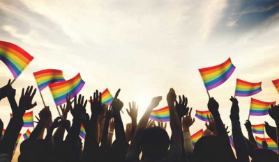 Know what LGBT means and how they are identified