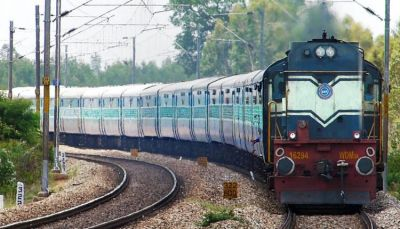 Indian Railways: Less than 100 accidents are recorded in 35 years