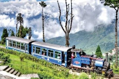All the Globe Trotters get ready for Darjeeling for 5-day tourism festival