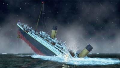 Discover some mind-blowing facts about Titanic