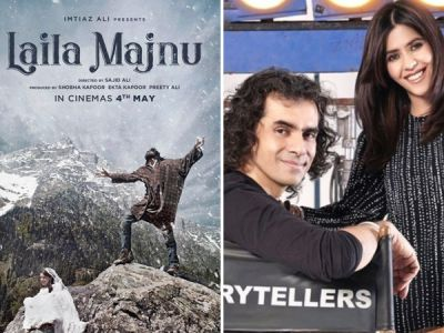 Imtiaz Ali's Laila Majnu will be the excellent combination of beautiful journey with a classic Love story
