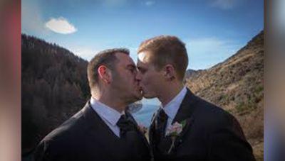Some beautiful wedding destination for LGBTQ