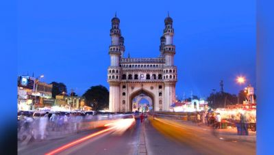Let's Explore the religious sites of this Biryani City: Hyderabad