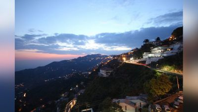 Select the right hotel in Mussoorie for lovely stay