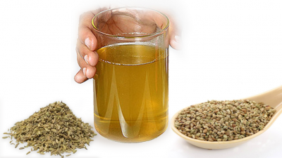 Know the benefits of drinking Fennel water?