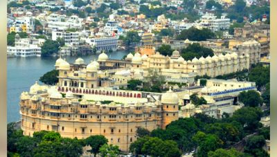 Udaipur : An Ultimate Paradise for food lovers